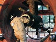 Offre d'emploi Service Engineer en propulsion marine - Responsable réparation et révision des systèmes de propulsion mécaniques et hydrauliques